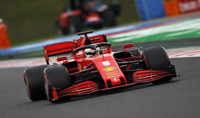 Presidente da Ferrari prevê dificuldades