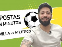 Primera Division | Sevilla vs Atlético