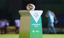 Problemas durante o campeonato catarinense