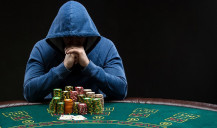 Poker professionals are forced to travel in order to compete