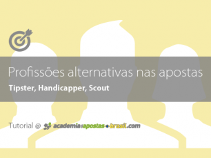 As profissões alternativas no mercado das apostas
