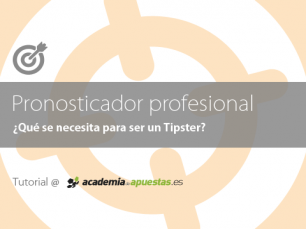 ¿Cómo puedes convirtierte en un tipster profesional?