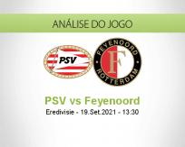 PSV vs Feyenoord