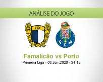 Famalicão vs Porto
