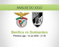 Benfica vs Guimarães
