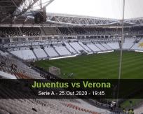 Juventus vs Hellas Verona
