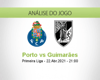 Porto vs Guimarães