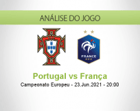 Portugal vs França