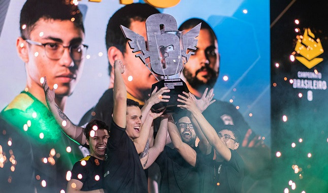 Rainbow Six Siege: Lista de indicados ao Prêmio BR6 2020