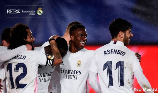 El Real Madrid firma un acuerdo con REPX