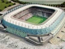 Arena de Pernambuco, Recife - Estádios do Mundial Brasil 2014