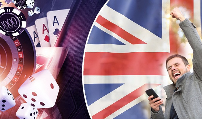 Gaming industry and government allied for the same cause in the UK