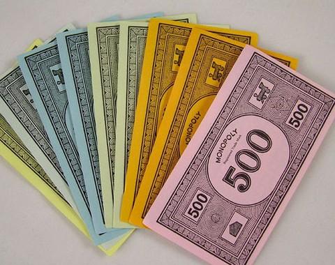 O verdadeiro valor do dinheiro