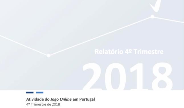 Jogo Online em Portugal: menos apostadores em 2018
