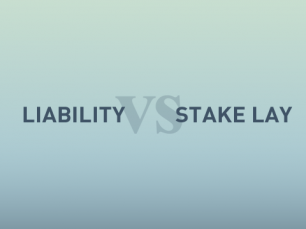 Liability vs Stake