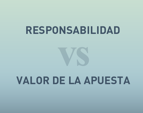 Responsabilidad vs Valor nominal