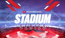 Resultados da Stadium Series