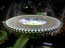Estádio Maracanã, Rio de Janeiro - Estádios do Mundial Brasil 2014
