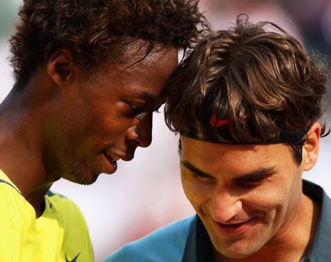 Apostas US Open 2014: Federer pode ter de sofrer para passar Monfils