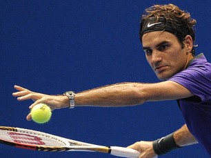 Análise do jogo: Jeremy Chardy x Roger Federer (ATP Masters 1000 de Paris)