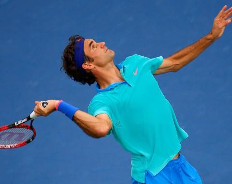 Análise do jogo: Roger Federer vs Leonardo Mayer (Masters 1000 de Shangai)