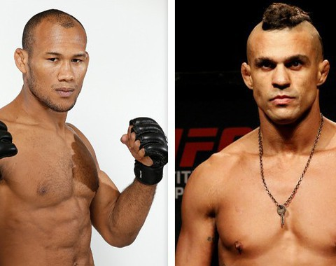 Preview: Ronaldo Jacaré vs Vitor Belfort (UFC - 14th May 2016)