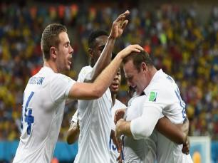 Uruguai vs Inglaterra: duas equipas de ataque em jogo aberto e com oportunidades