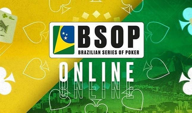 Russo fatura Start-Up do BSOP Online 5