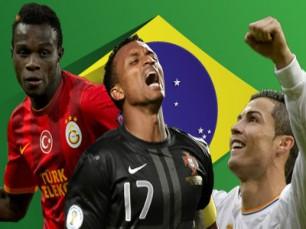 100% bónus se um jogador português marcar este fim de semana