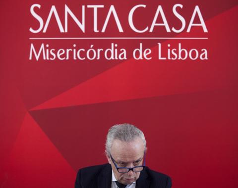 Portugueses apostam milhares de milhões na Santa Casa