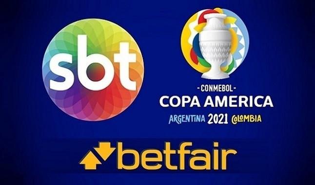 SBT apresenta nova parceria com a Betfair