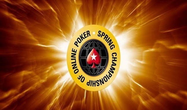 SCOOP está de volta ao Pokerstars