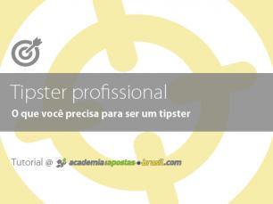 Como se tornar um tipster profissional?