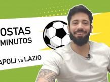 Serie A TIM   Napoli vs Lazio (vídeo)