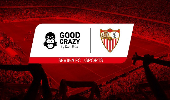 Sevilla firma acuerdo para la eLaLiga
