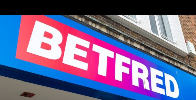 Betfred purchases 3% share of rival William Will