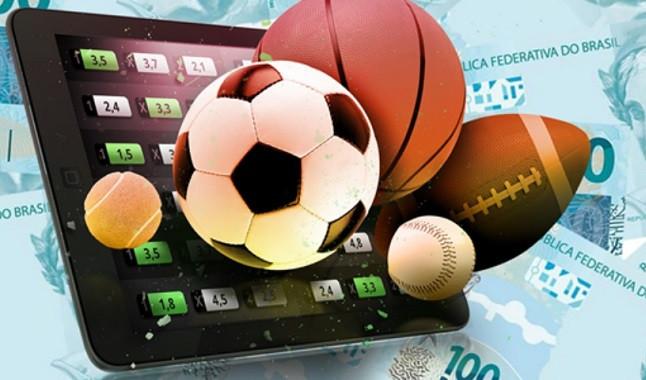 Sites estrangeiros de apostas arrecadam fortunas no Brasil