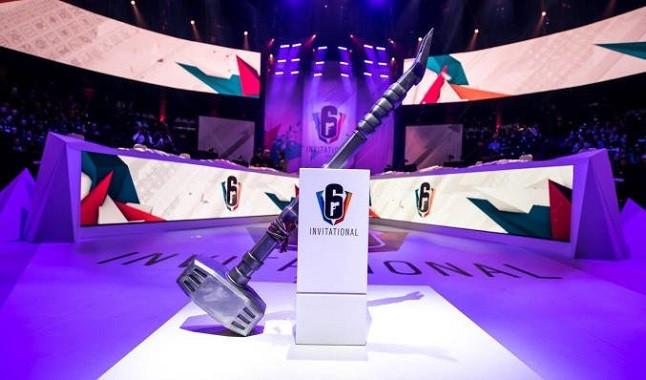 Six Invitational: NiP avança para a Grande Final