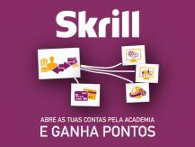 Como funciona o Skrill (conta bancária virtual)?