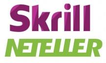 Importante: Betfair Brasil volta a aceitar Skrill e Neteller