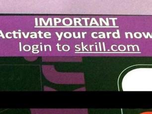 Skrill Prepaid e Net+ Prepaid MasterCard® deixa de estar operacional no Brasil