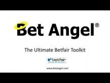 Software BetAngel para trading na Betfair: principais funcionalidades