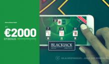 Ganha até 2000€ no Casino Solverde