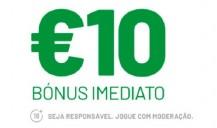 Casino Solverde 10€ grátis sem depósito