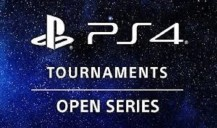 "Sony anuncia ""PS4 Tournaments: Open Series"""