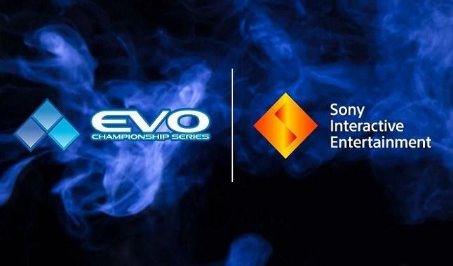 Sony will buy EVO
