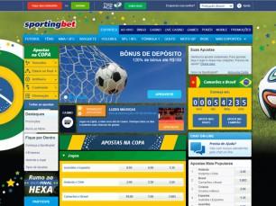 Sportingbet - Como abrir conta, melhor bônus, tutorial e análise
