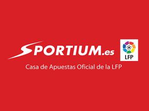 Sportium - reseña