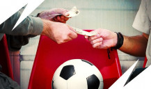 Sportradar helps in match fixing case
