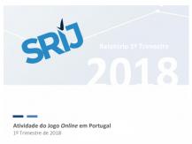Jogo online em Portugal: póquer sofre descida